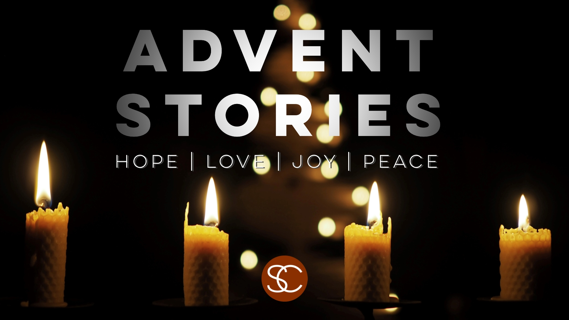 Advent Stories - Love