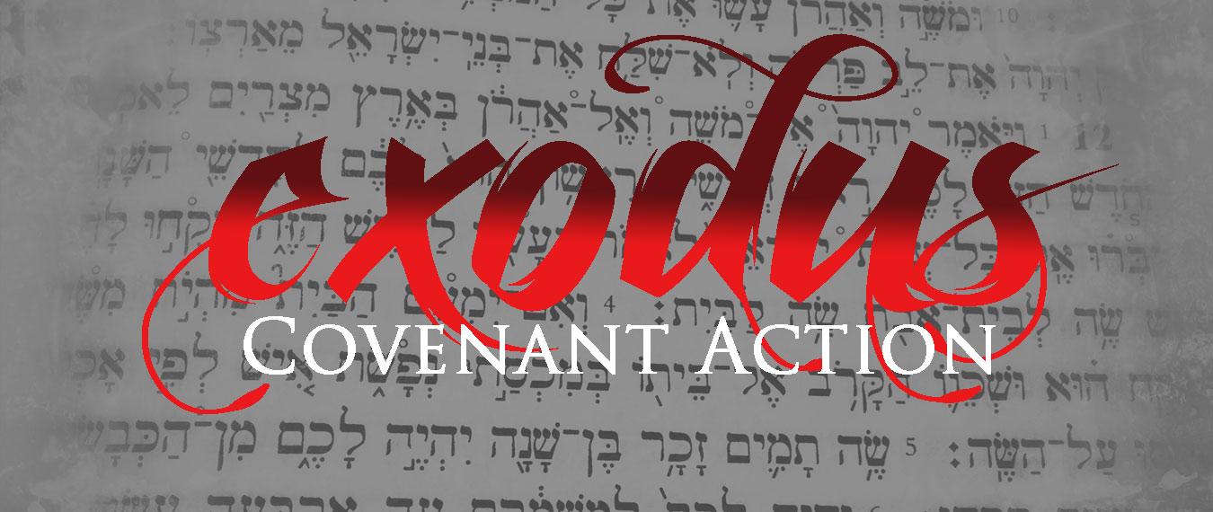 Exodus: Covenant Action - Part 17